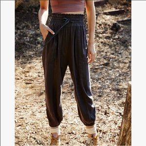 Free People Movement Halfzies Jogger Pants